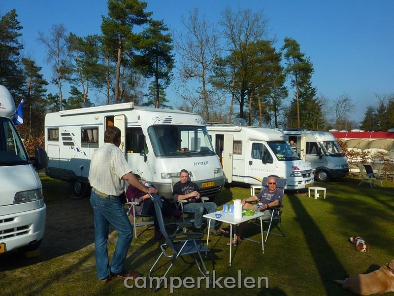 """Camping """"Lierderholt"""""""
