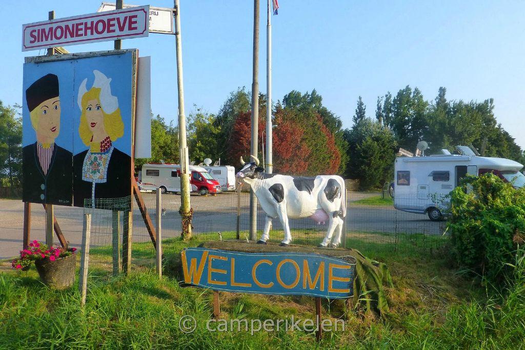 """Kaasboerderij """"Simonehoeve"""""""