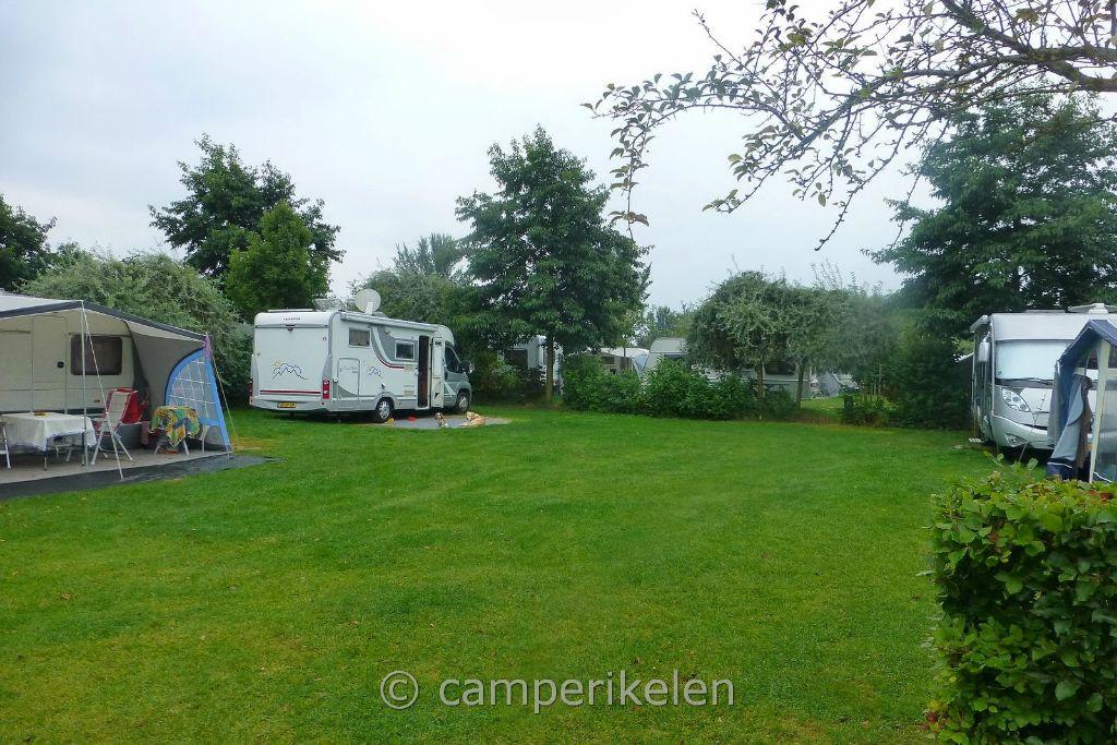 """Camping """"de Bongerd"""""""