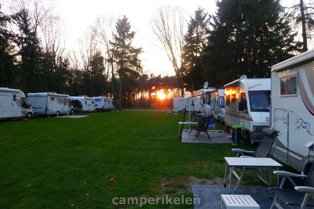 Campertreffen UwCampertoergids