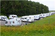 Camperplaats Lelystad