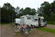 Camperplaats Langweer
