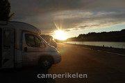 Camperplaats Thieu