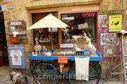 Winkeltje in Sarlat
