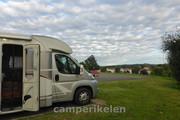 Camperplaats Aignan