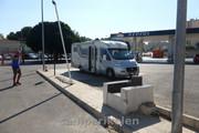 Serviceplek Alicante