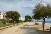 Boulevard Pineda de Mar