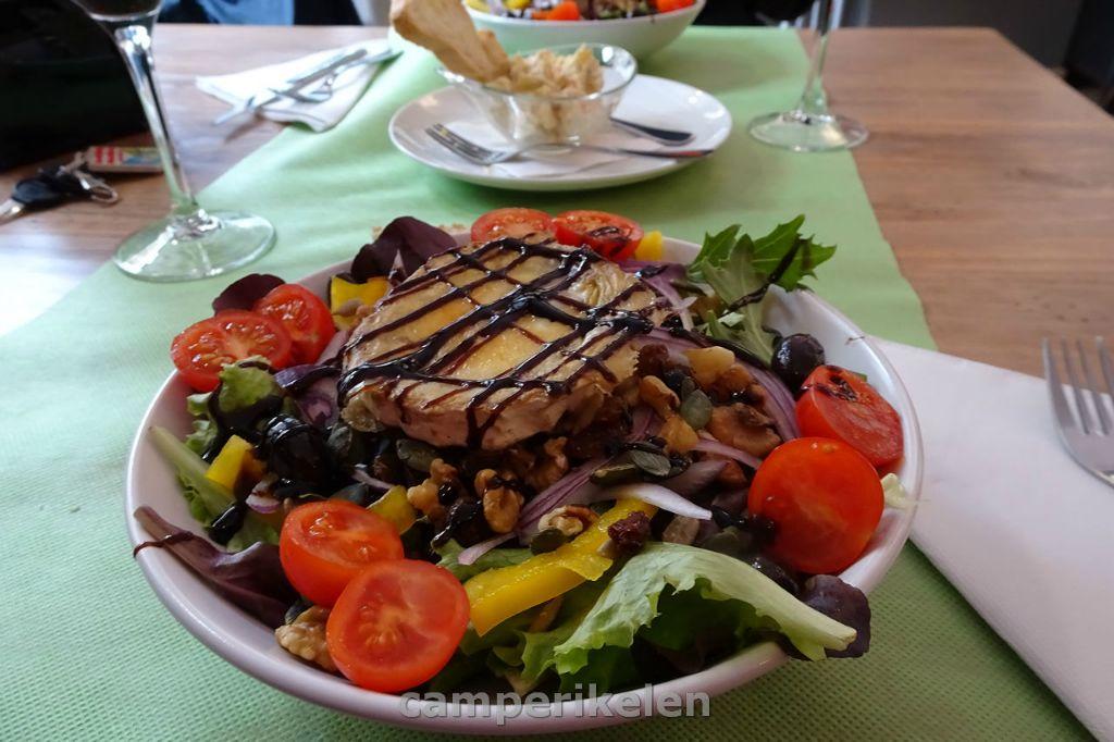 Uit eten in Benicassim