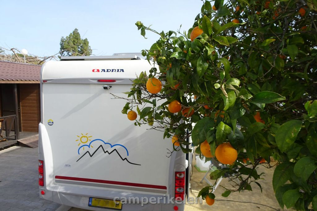 """Camping """"Armanello"""""""