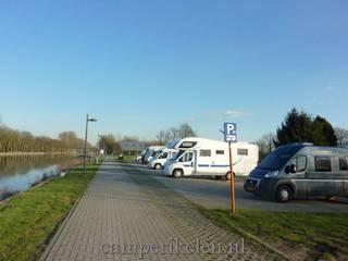 Camperplaats Neerpelt