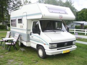 Camping Eijkelenburg