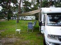 "Camping ""Zilverstrand"""