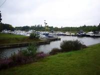 Haventje van Mol