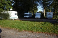 Camperplaats Emmen
