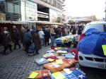 Vogelenmarkt Antwerpen