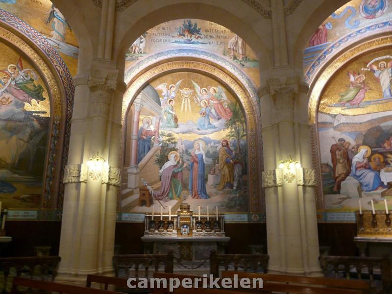 Basiliek van de Onbevlekte Ontvangenis