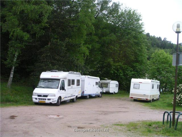Camperplaats St. Nabord