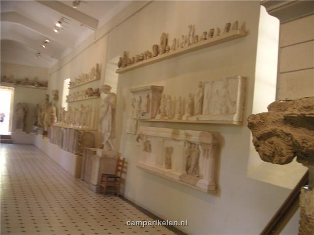 Museum in Epidavros