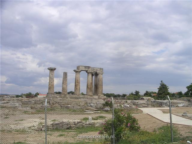 Oud Corinthe