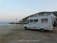 Strand van Kiveri