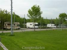 Camperplaats Ottobeuren