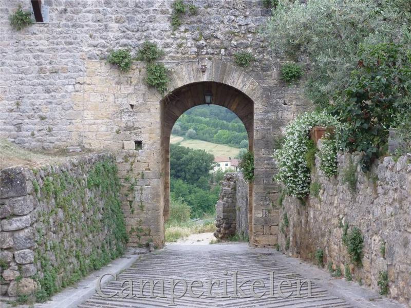 Monterigione
