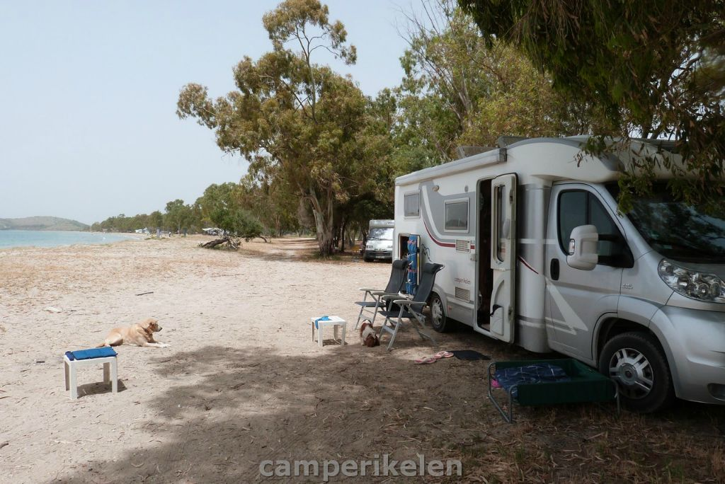Deprano Beach