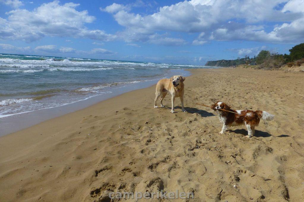 Kilini Beach