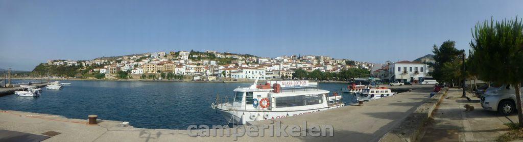 Haven van Pilos