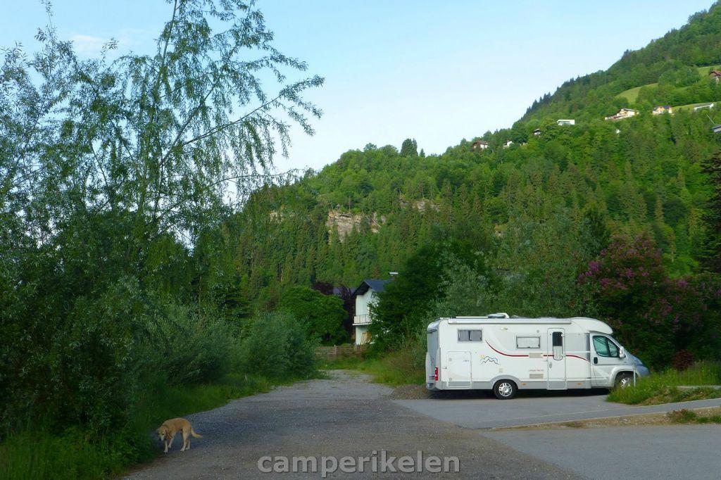 Overnachting aan de Ossiacher See