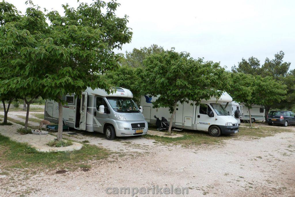 Camping Camp Marina