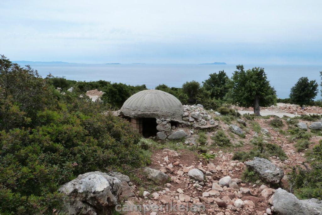 Eénmans bunker