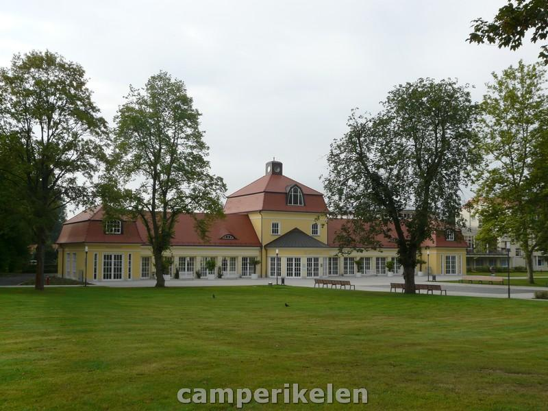 Kurhaus Bad Hersfeld