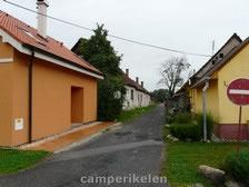 Dorpje in Slowakije