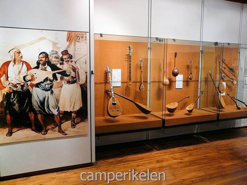 Volksmuziek museum