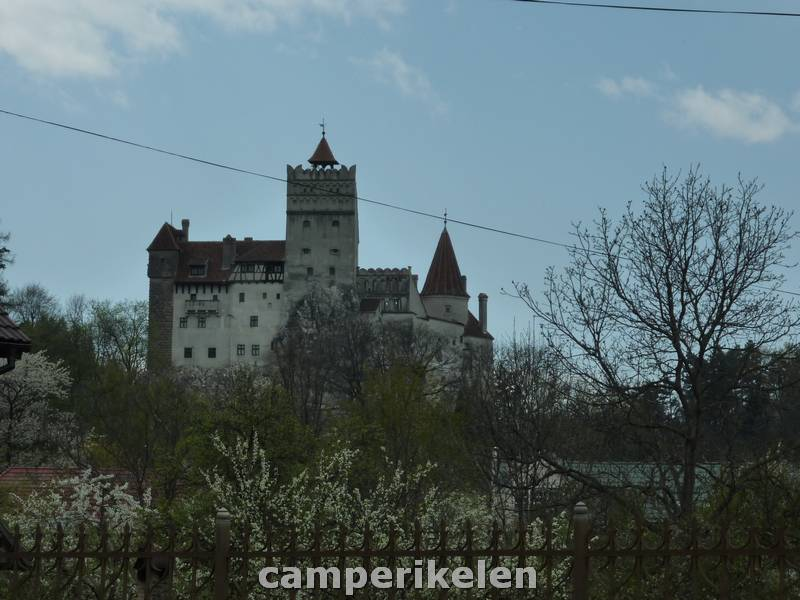 Dracula kasteel