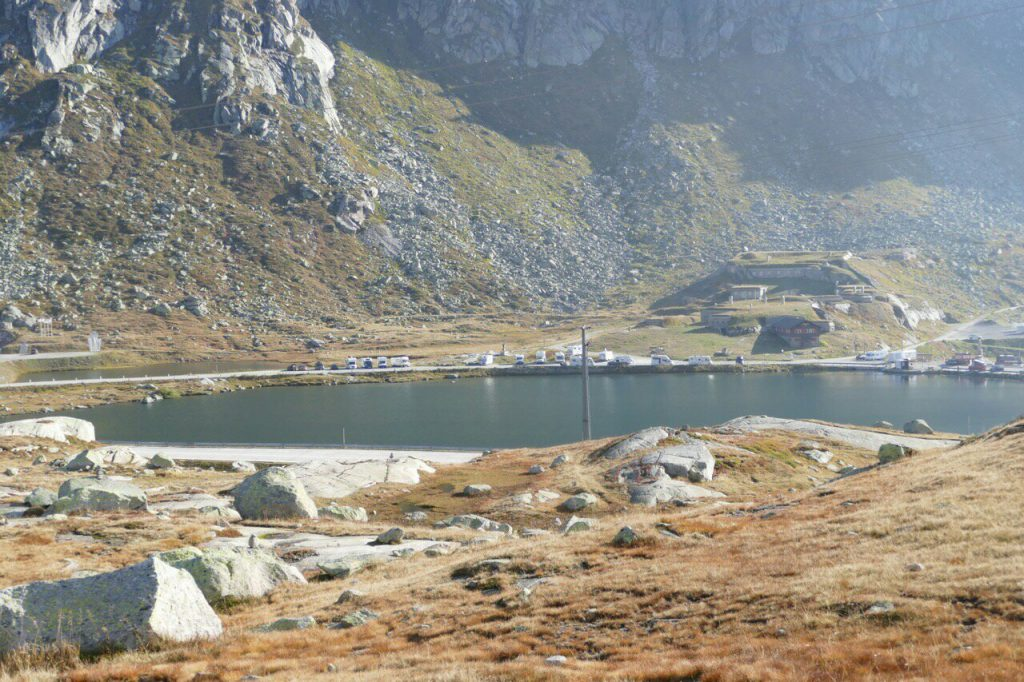 St. Gotthardpass