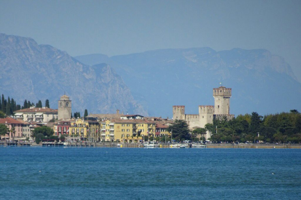 Oude Sirmione